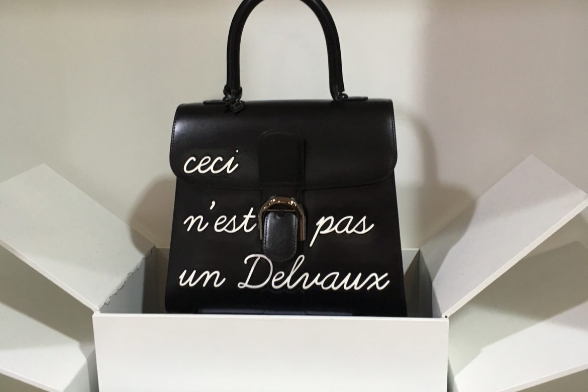 Delvaux: the noble craftsman