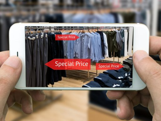 How technology is changing retail